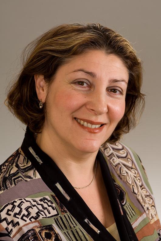 Irina Britva, Jones Day Patent Agent