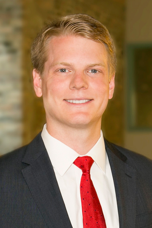 Christian Damon, Jones Day Associate