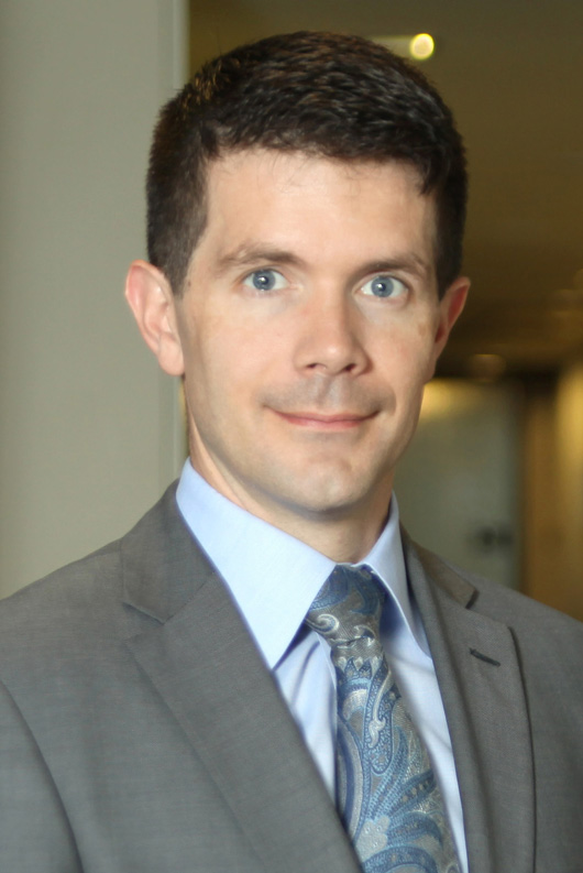 Richard Graham, Jones Day Associate