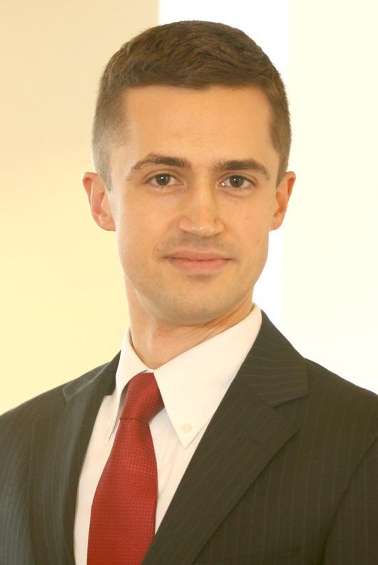 Joshua Nightingale, Jones Day Associate