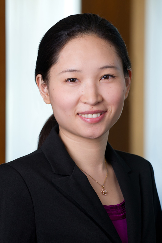 Wanli Tang, Jones Day Associate