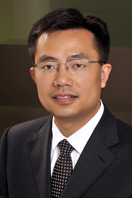 Kunyong Yang, Jones Day Associate