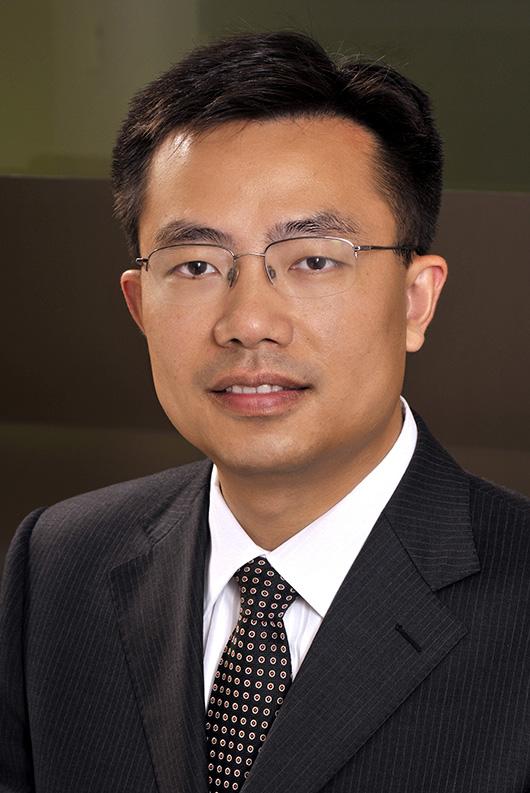 Kunyong Yang, Jones Day Associate