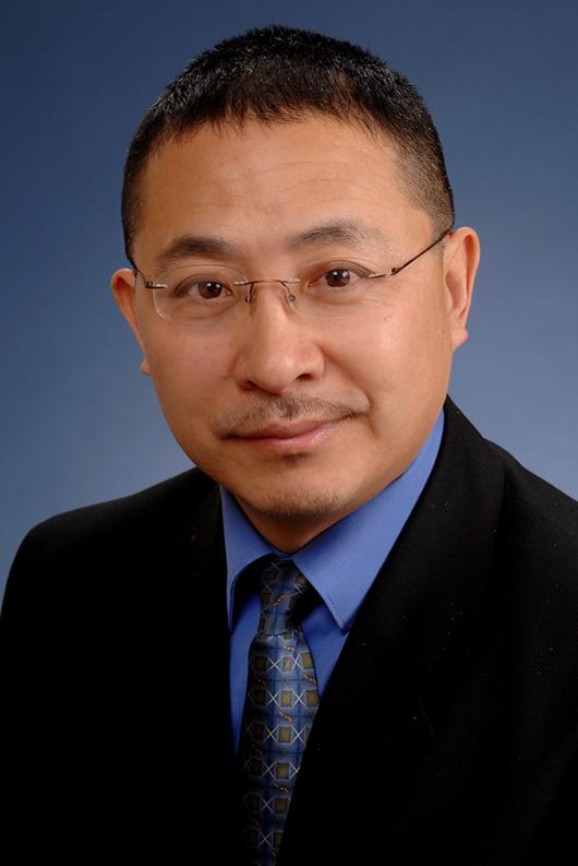 Lin Yu, Jones Day Associate