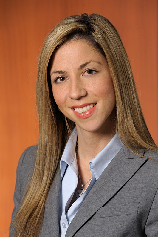 Lisamarie LoGiudice, Jones Day Associate