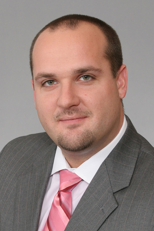 Ken Luchesi, Jones Day Partner