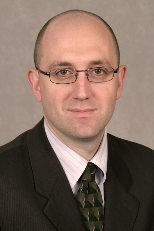 Joe Sauer, Jones Day Partner