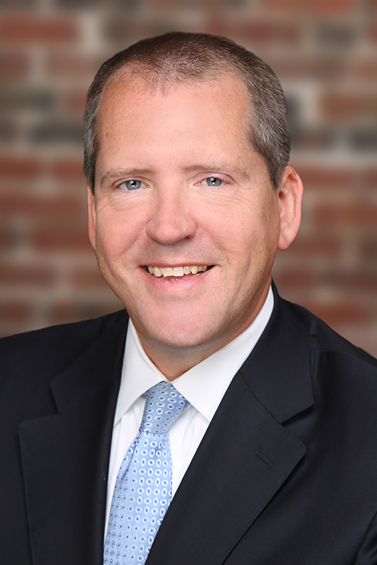 John Marlott, Jones Day Partner