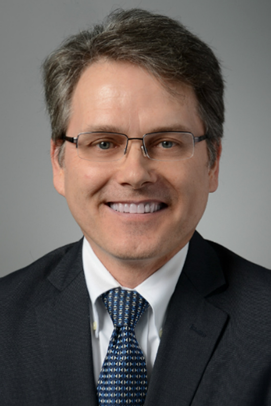 Doug Pearson, Jones Day Partner