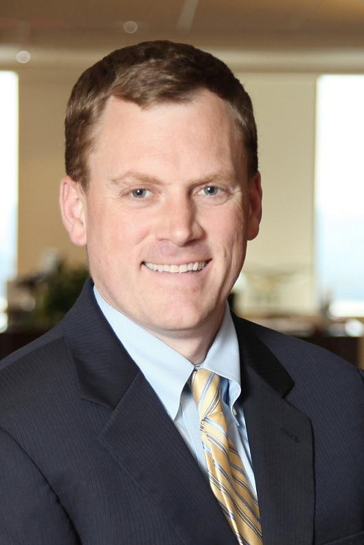 Matt Johnson, Jones Day Associate