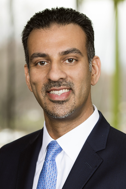 Vishal Khatri, Jones Day Of Counsel