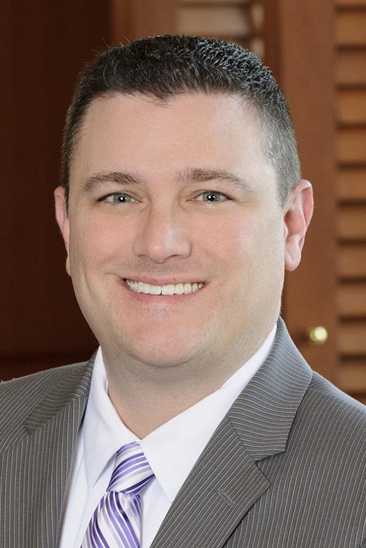 J. Jason Williams, Jones Day Associate