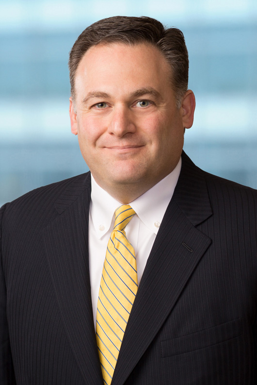 Ken Luchesi, Jones Day Partner